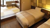 ◆【展望バス付】和洋室/お風呂は癒しをもたらすシルキーバス(客室一例)