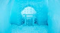 ◆氷濤まつり/氷でできたオブジェは写真映えも!