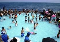 海洋公園磯プール1