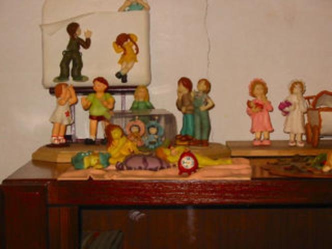 セラミック人形2