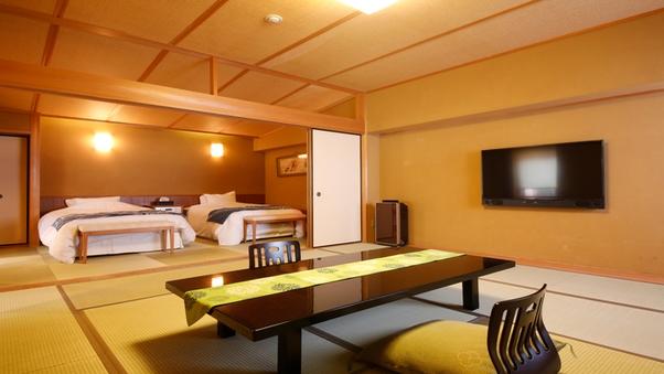 ◆金泉◆露天風呂付スイート・・別荘のようなお部屋◆105平米