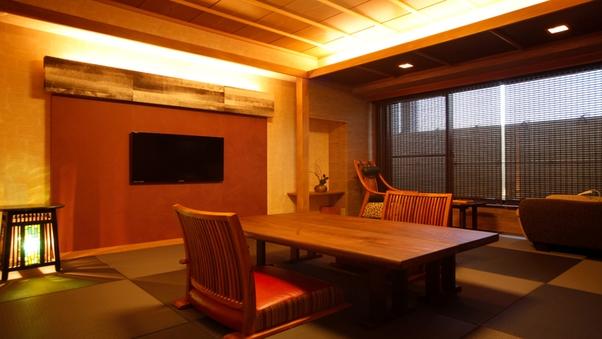 金泉◆琉球畳のモダンなお部屋◆40平米◆