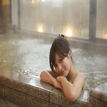 日頃の疲れをお風呂で何も考えずに癒されて