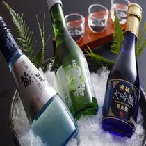 兵庫県は地酒の宝庫、飲み比べセットは如何でしょうか