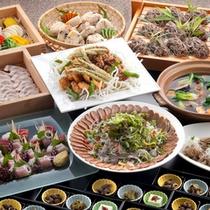 【宴会料理‐和食‐】