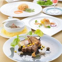 *[2020 秋のグルメ旅/洋食]宮崎牛がメインの洋食コース