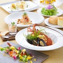 *[2020 秋のグルメ旅/洋食]伊勢海老がメインの特別洋食コース