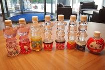 ☆夢の国のキャラクターが勢ぞろい!!☆キャラクターボトルの天然水付きプラン