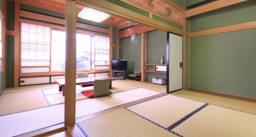 ■特別室■侍多の間