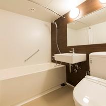 コンフォートツイン(浴室)