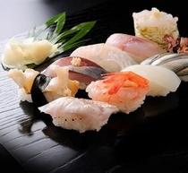 富山湾寿司
