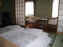 和室6畳22インチ地デジ2010.4月312号室