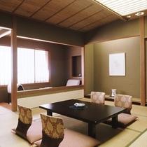 【水明館】客室例