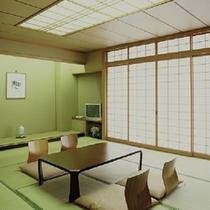 【東館】客室例