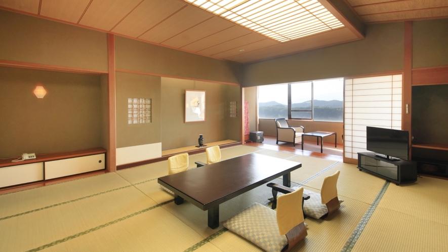 【客室一例】水明館 和室/赴き深い雰囲気が優しい、スタンダードなお部屋です。