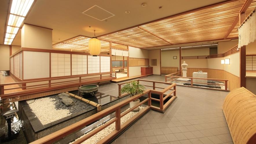 【和食処 義家】新鮮な魚介・山菜をふんだんに使用したお料理や、人気の「あさりラーメン」もございます。