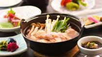 【ランチ】日帰りプランの和食ランチ(イメージ)