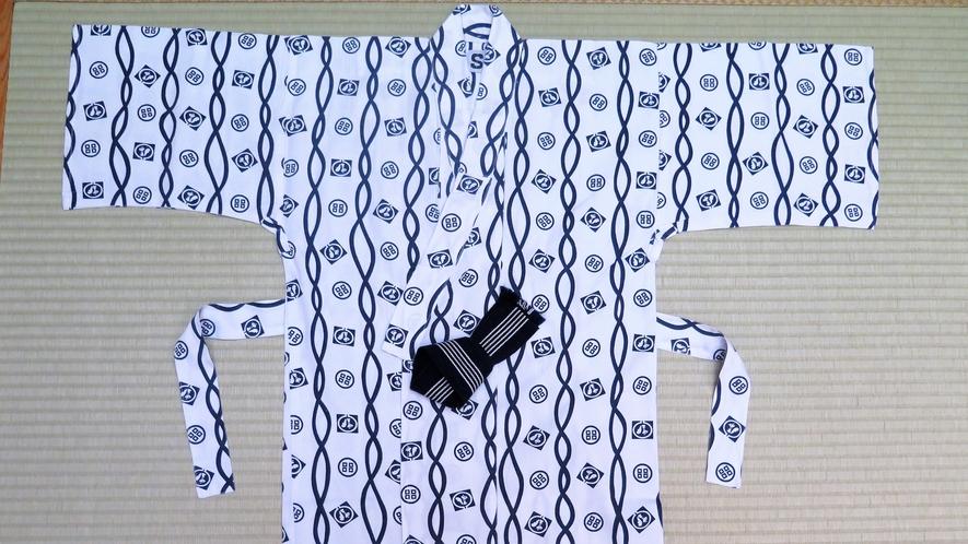 【こども浴衣】大人と同じ柄のこども用浴衣(80~130cm)