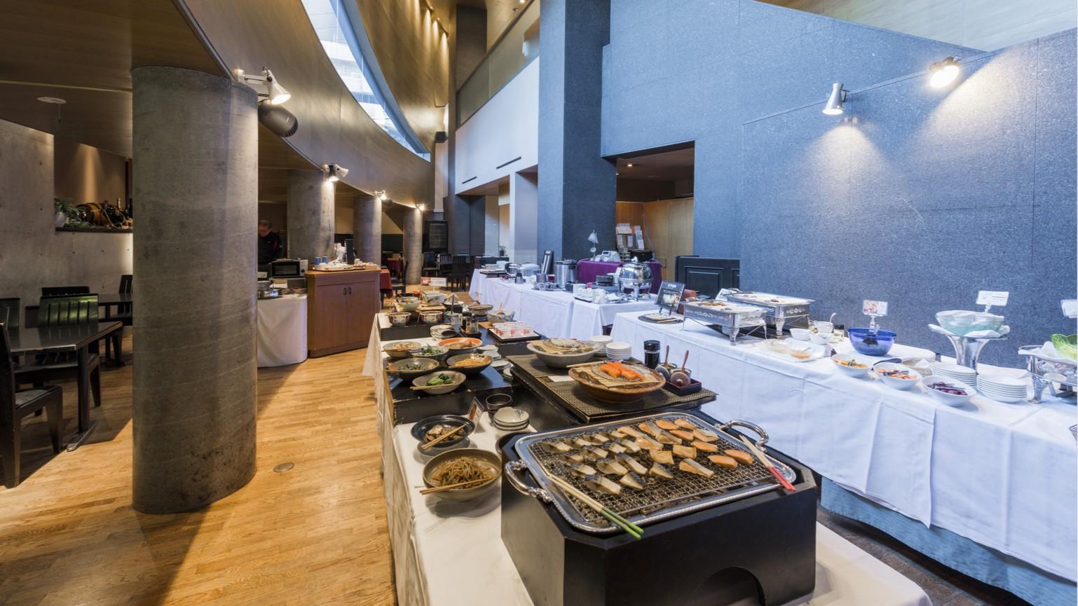 ◆レストラン「La Faon」