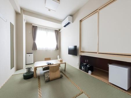 【畳でくつろぎふかふか布団で眠れる和室】大きなお風呂 季節割