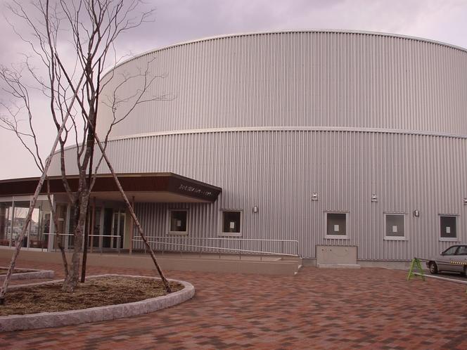 沼ノ端スケートセンター
