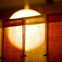 ◆館内イメージ◆照明