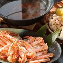 ◆カニすき大鍋◆