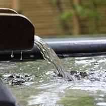大浴場の露天石風呂は「飛騨高山温泉」利用