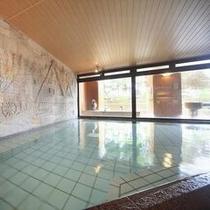 仙人の湯・内風呂(1階大浴場)