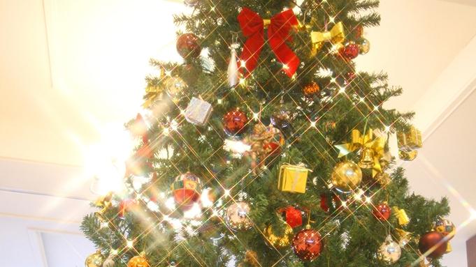 12月限定【クリスマス鉄板焼きコースC】黒毛和牛・フォアグラ・海老や蟹の鉄板焼き。贅を尽くした品々を