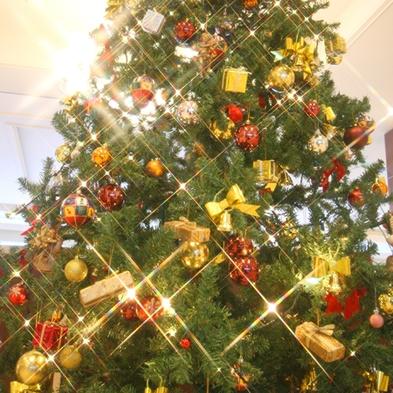 12月限定【クリスマス鉄板焼きコースA】目の前で焼き上げるステーキ!音と香りが食欲をそそる☆