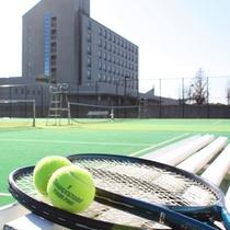 スパ テニス