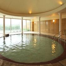 天然温泉大浴場「加賀の湯」