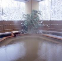 冬和風露天風呂