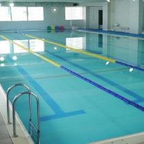 ◆温水プール◆