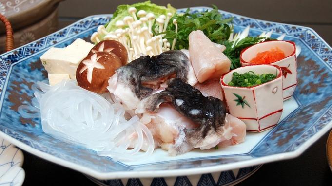 秋田県産天然のトラフグを堪能♪【秋田の河豚フルコース】