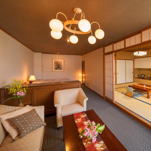 ◆陶川閣和洋室◆