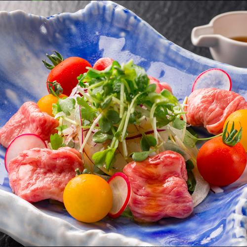 ◆冷しゃぶサラダ◆
