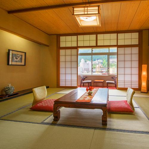 ◆呂尚館客室◆
