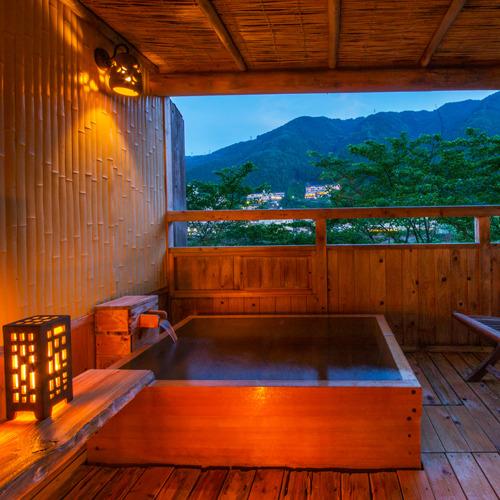 ◆貸切風呂花舞◆