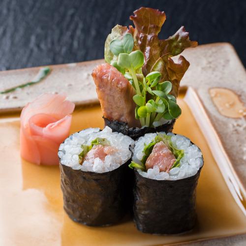 ◆肉巻き寿司◆