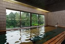檜(ひのき)風呂 7階