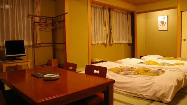 14帖和室【禁煙】☆1室限定☆46.9平米