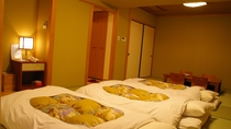 *■和室14畳☆約46平米☆【禁煙】