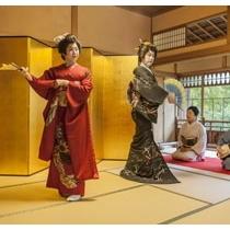 【新潟古町芸妓】200年の伝統を誇ります