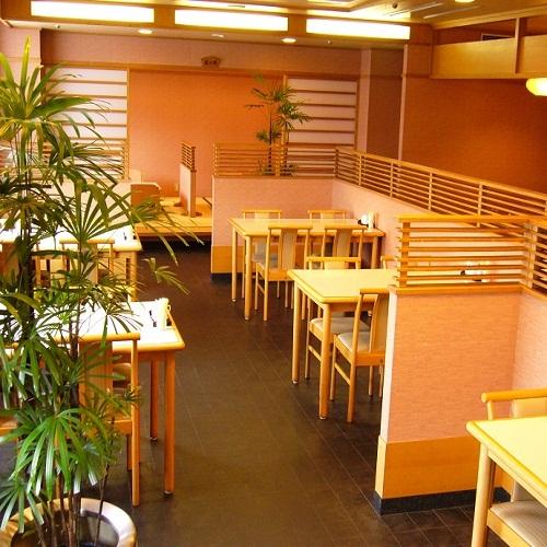 4階レストラン『伊勢路』