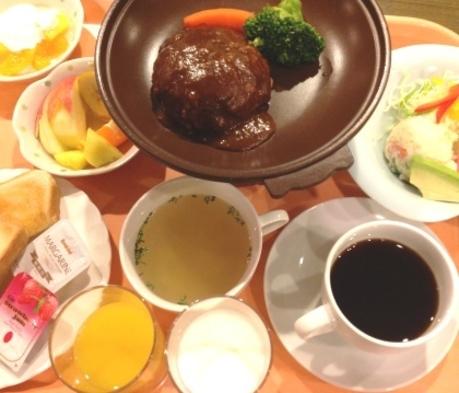 【夏旅セール】千歳駅からアクセス良好♪旬の和食・洋食から選べる朝食付プラン◆レイトアウト12時付◆