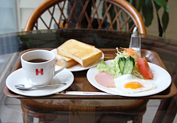 ◎全室Wi-Fi接続可。お得な朝食付きプラン。