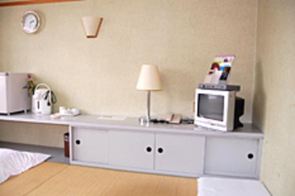 ●全室Wi-Fi接続可。お気軽素泊まりプラン