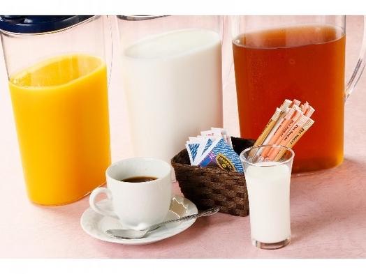 【夏秋旅セール】1度は食べて頂きたい!和洋選べる朝食付プラン☆